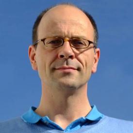 Dr. Hanno Hoffstadt