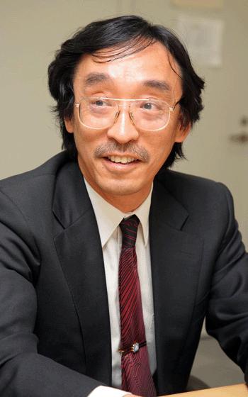 Yokosawa